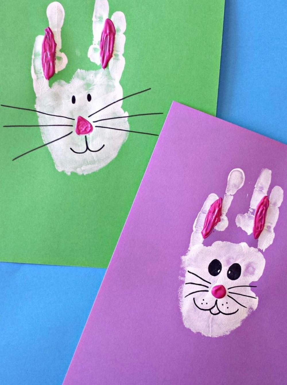 Easter Card Ideas Mamadoit
